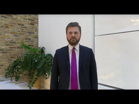 Nick Behan: Introduction To The February Industrials Practice Newsletter
