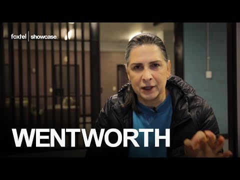 Wentworth Season 5: Inside Episode 12 Finaleshowcase on Foxtel