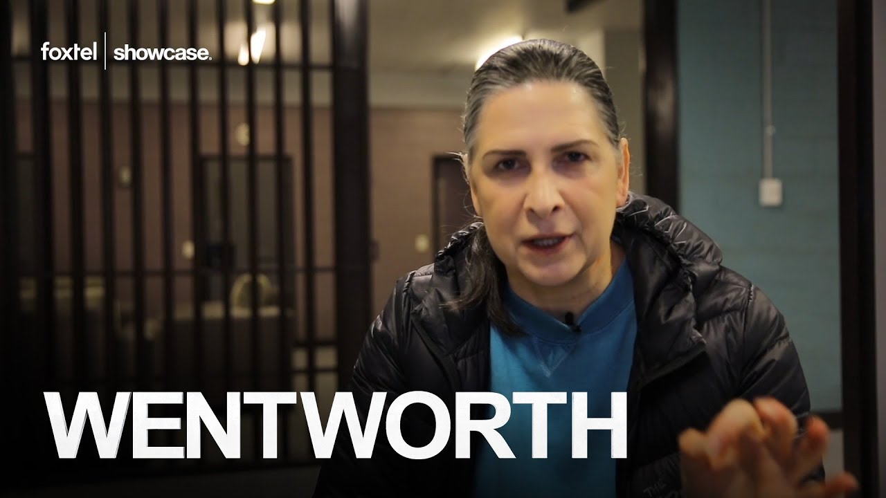 Download Wentworth Season 5: Inside Episode 12 Finale   showcase on Foxtel