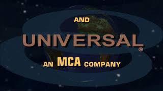 Universal Television Blender logos (1974-91)