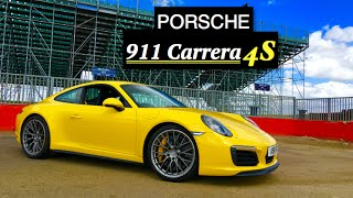 2017 Porsche 911 Carrera 4S Review - Inside Lane