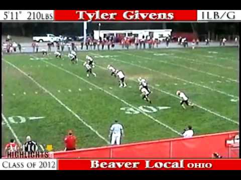 2012 Tyler Givens