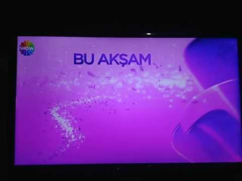 Show TV - Reklam Jeneriği + Yayın Akışı + Genel İzleyici Jeneriği + Haber Önü Jeneriği (2017)