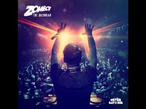 Zomboy & MUST DIE! - Survivors