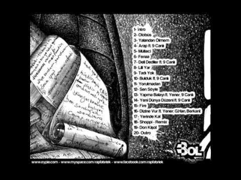 EyPiO - Yorulmadan (AbduRhyme - 2010)