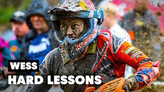 Can A Motocross Rider Learn To Ride Hard Enduro? | WESS Diaries #6
