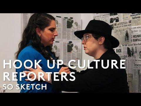 hookup culture ny times