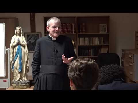 Catéchisme pour adultes - Leçon 05 - Le péché originel - Abbé de La Rocque