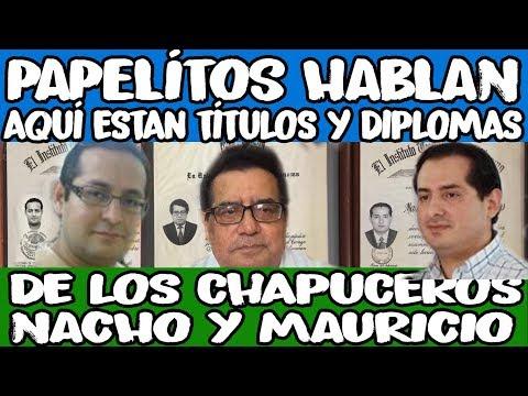"""""""Los Chapuceros"""" son economistas del ITAM, expertos en computación y periodistas por tradición"""