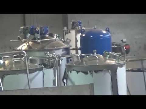 Видео Трубопровод запорная арматура из нержавейки
