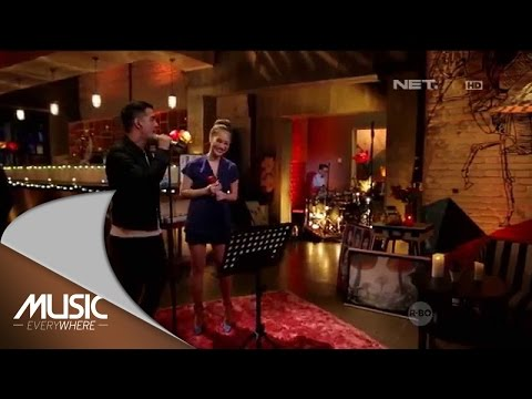 Music Everywhere MLDSPOT - Bunga Citra Lestari Feat Joe Taslim - Rindu Kamu