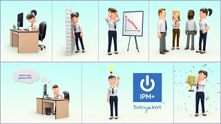 Enterprise Endpoints Management made easy with IPM+