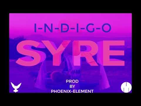 "Jaden Smith Type Beat 2017 ""I-N-D-I-G-O"" (Prod By Phoenix-Element)"
