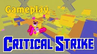 Fairy Fun | Critical Strike GamePlay (ROBLOX)