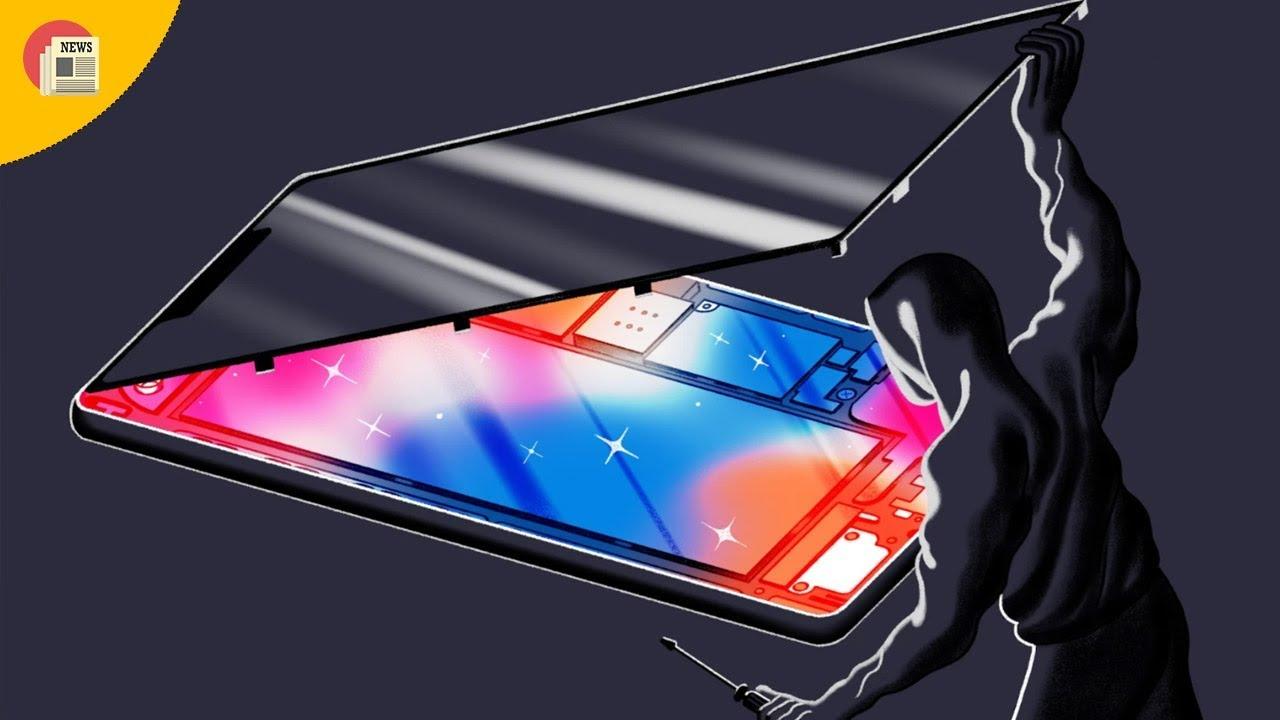 Đây là cách hacker phá vỡ bảo mật iPhone, Apple biết nhưng cũng bó tay