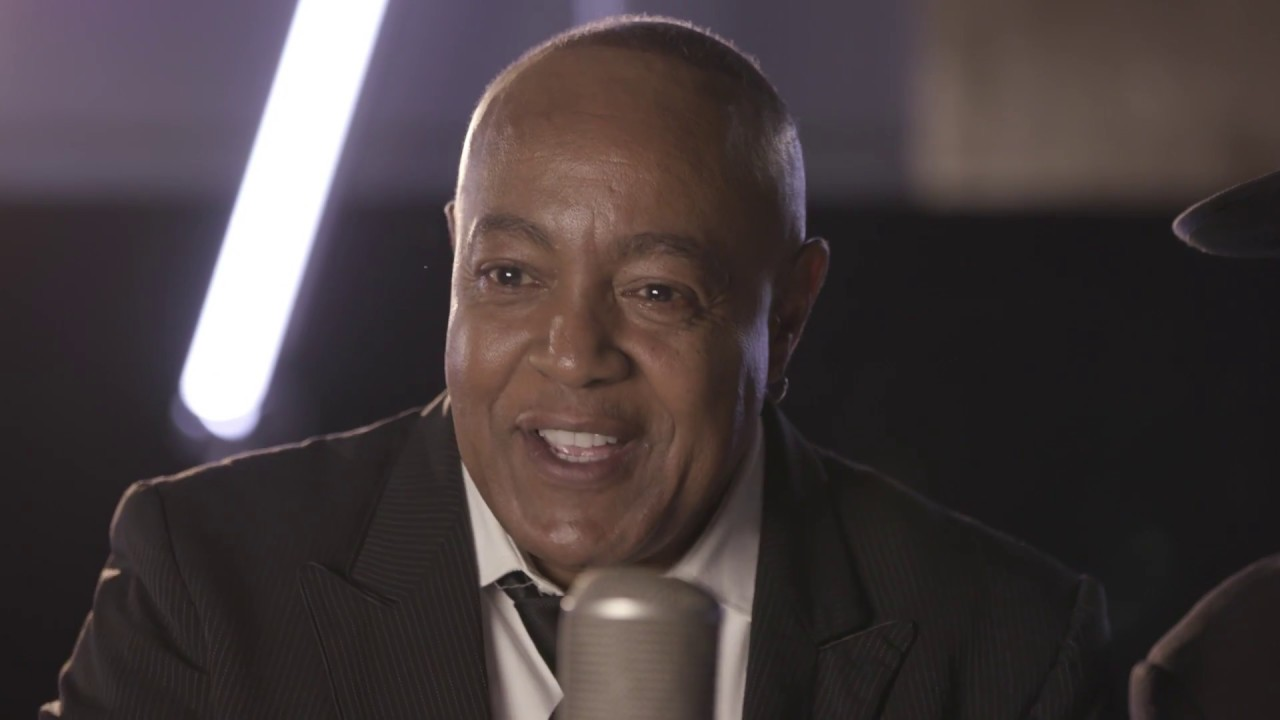 Peabo Bryson on His New Comeback Album, Working With Jam