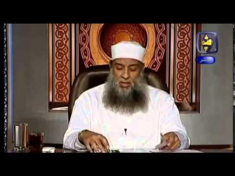 حكم جوزة الطيب للشيخ أبو إسحاق الحويني Youtube