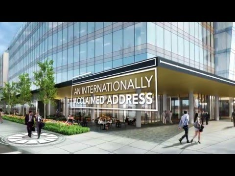 Yonge Park Plaza - Canada's Premier Office Condominium at Yonge & York Mills