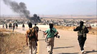 Syria conflict: Assad forces make