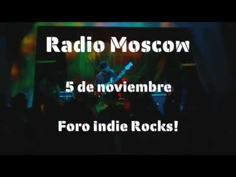 Pre Party Radio Moscow @Bajo Circuito