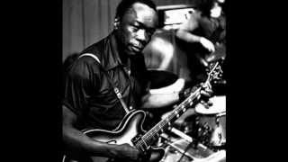 When My First Wife Left Me - John Lee Hooker