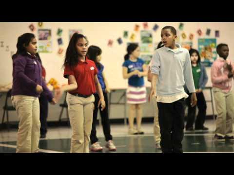 Disney Musicals in Schools   Nashville: Glengarry Elementary School