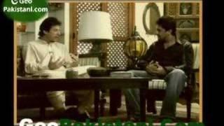 imran khan exposes indian pakistani culture trends
