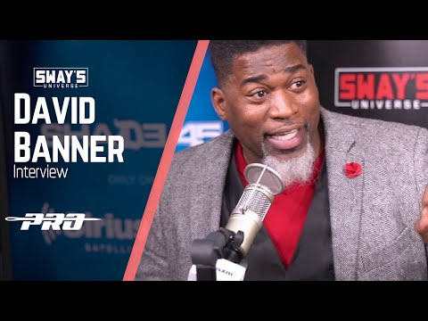 David Banner Speaks on Black People Contributing to White Supremacy | Sway In The Morning
