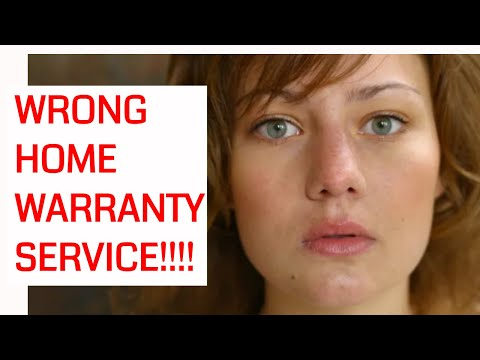 5 Mistakes Homeowners Make When Choosing Home Warranty Service Plans