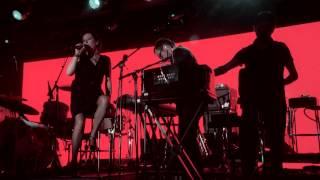 Gleis 8 - Ich liebe Dich nicht (Live im Astra Berlin)