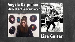 The Valley Star News Podcast with Lisa Guitar