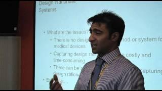 Jeevan sagoo - presentation about telehealth