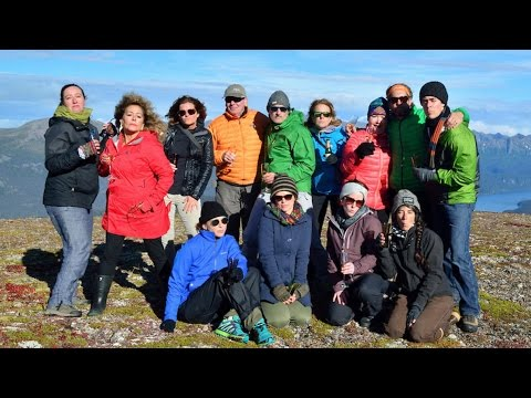 Going Big and Being Bold in Anchorage for the Adventure Travel World Summit