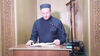 Урок 51 Ихlяъ Возрождение Религиозных Наук