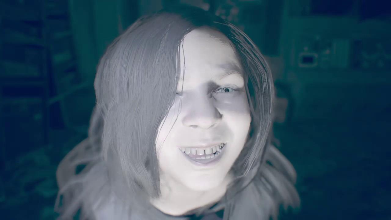 Resident Evil 7 Schiff