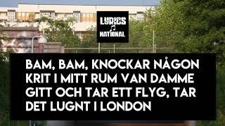 KAPABEL 2 - DREE LOW x ADEL (Lyrics)