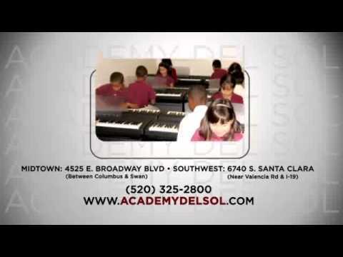 Academy Del Sol Charter School