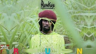 Runkus - Run [K-Jah Sound | Official Video 2015]