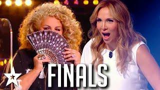France's Got Talent 2020 | FINALS | All Performances | Got Talent Global
