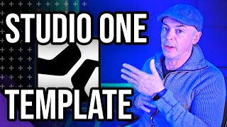 Luca Pretolesi's Studio One Template (Trailer)