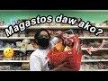 - PAANO MAG GROCERY SHOPPING ANG MGA GASTADOR? AY HALA!!! | Marc Arleson