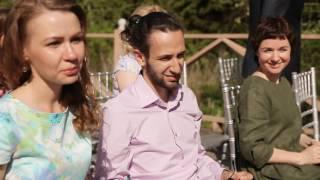 Фильм (1 час) — Волшебная Свадьба — Май 2016