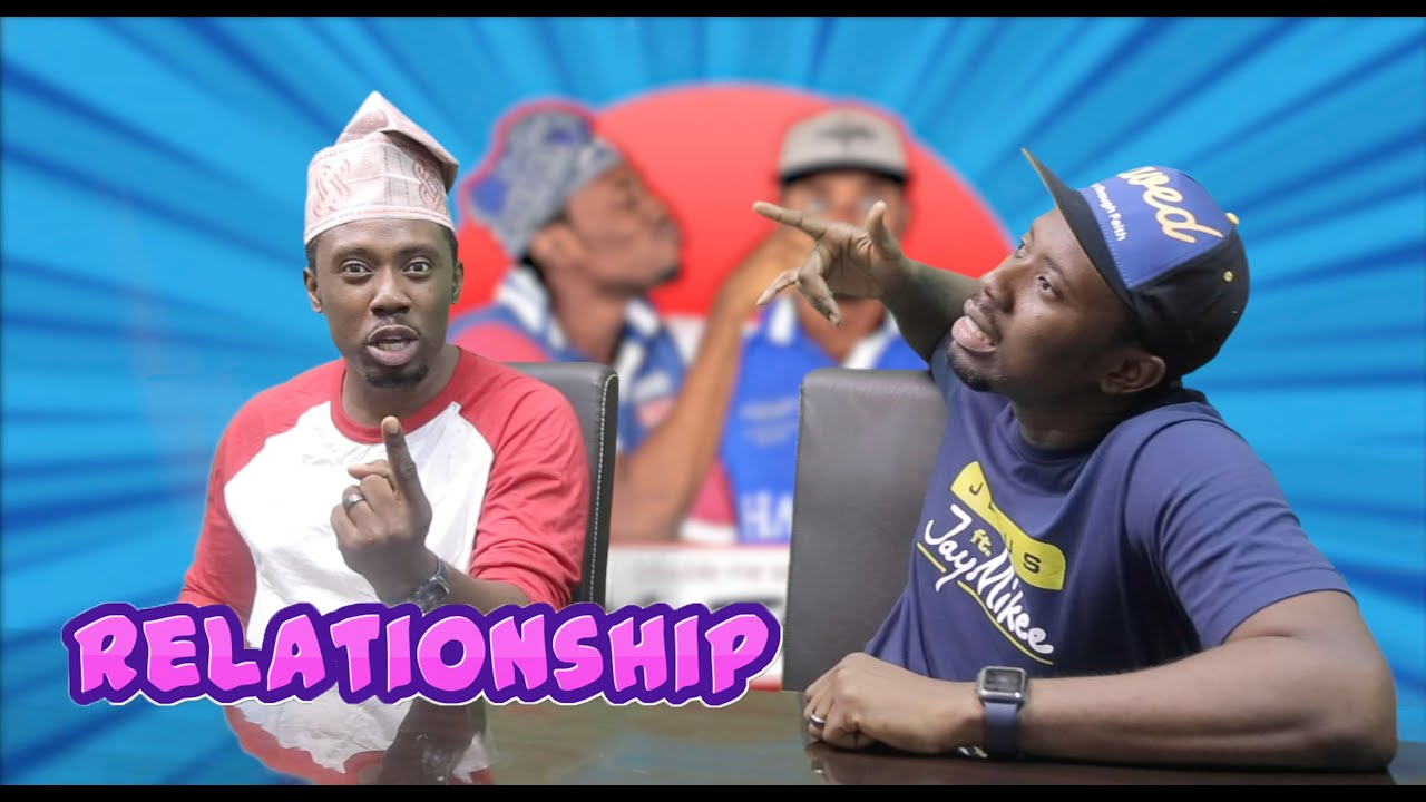 Download Jay & Josh series 42 Relationship