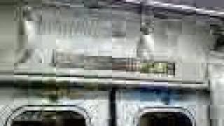 東京メトロ有楽町線07系新線池袋行きの走行音&車内放送。