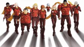 Cyborg 009 : Call of Justice Music - English Version Opening // Official OST Soundtrack