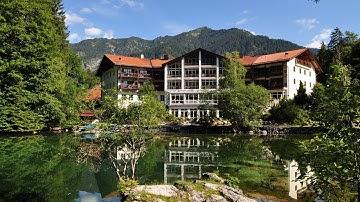 Hotel am Badersee - Träumen, Durchatmen, Begeistern, Verwöhnen