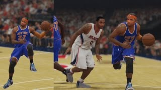 NBA 2K15 PS4 My Career - They