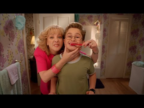 The Goldbergs  A Smother's Love
