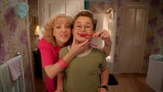 the goldbergs   a smothers love
