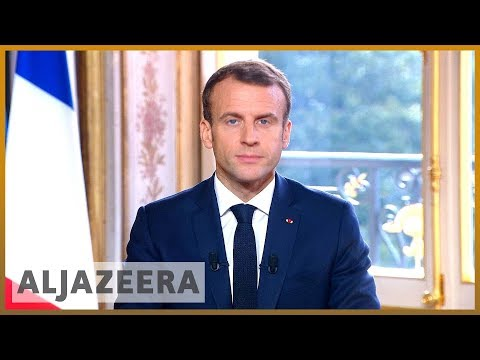 🇳🇨 Macron hails New Caledonia vote to 'remain French' | Al Jazeera English